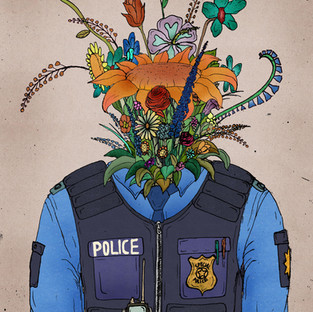 police special force