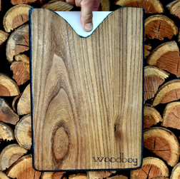 woodboy laptop case