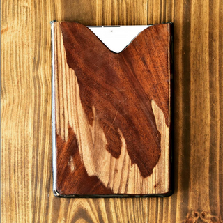 woodboy laptop case
