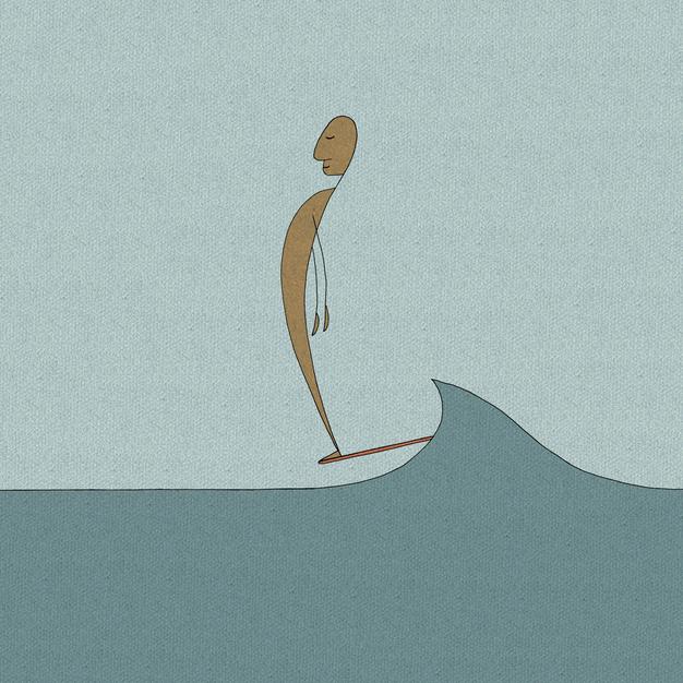 ocean feel