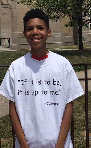 """""""If it is to be"""" Personalized Basic Unisex Tshirt"""