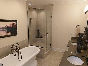 #bathroomdesign #bathroom #renovated #re