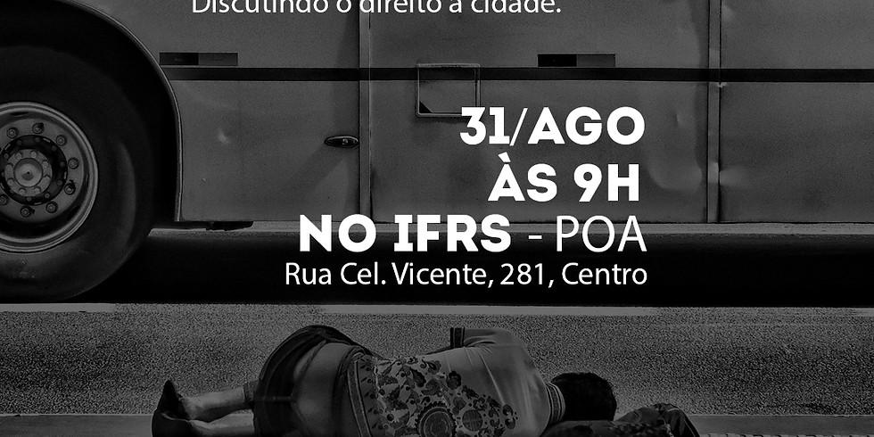 Porto Alegre é para todos?