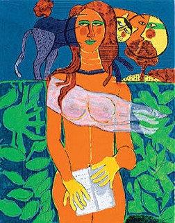Italian Suite A , 2004