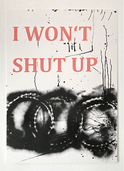 bonvichini_I_Wont_Shut_Up.jpg