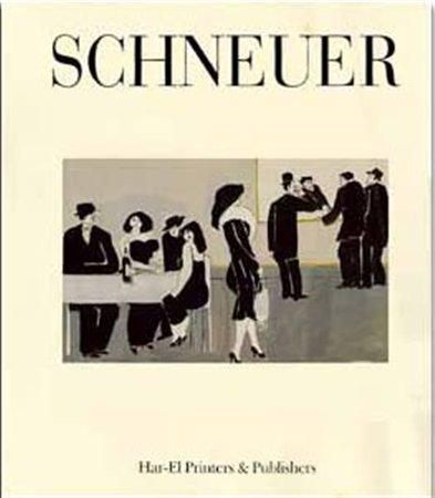 David Schneuer