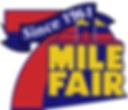 7 Mile logo since 1961 T Shirt.jpg