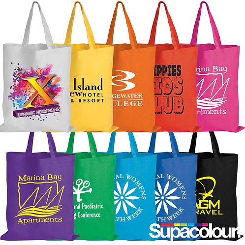 Registration Bag Sponsor