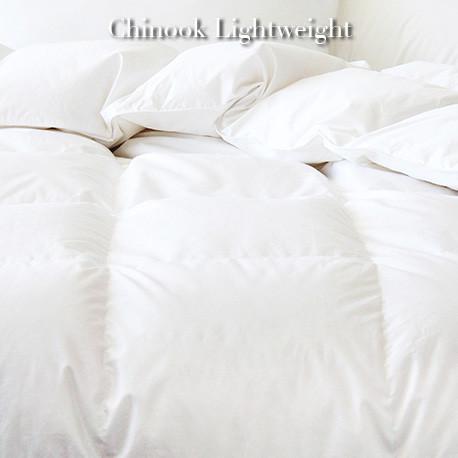 Chinook Super Light Weight Duvet