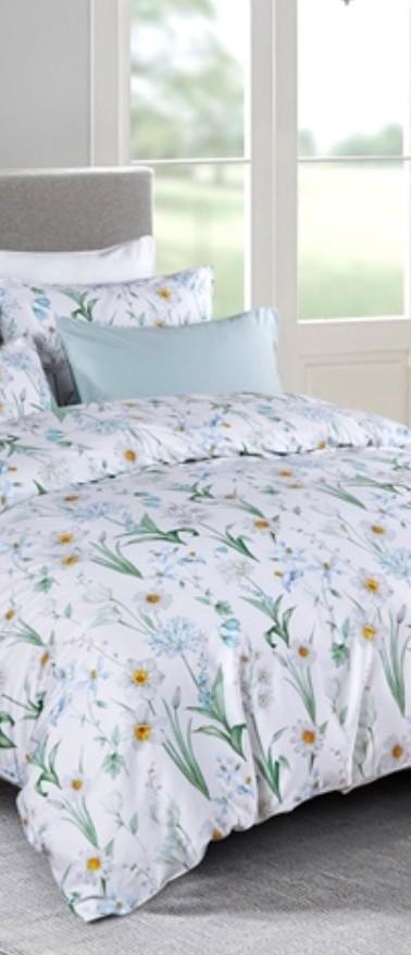 Fieldflower Duvet Cover Set