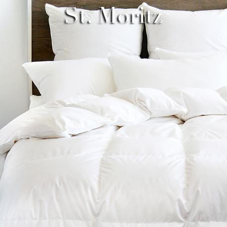 St. Moritz Down Duvet