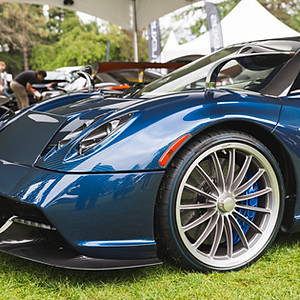 Luxury Supercar Weekend 2017