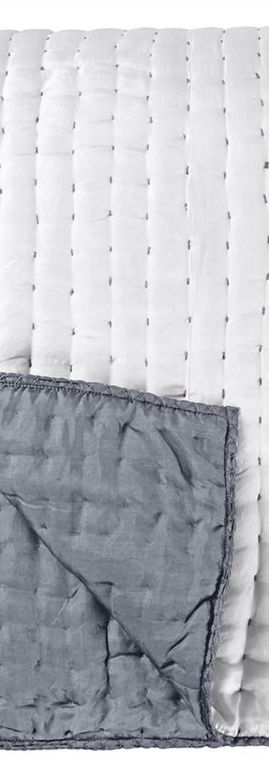 Chenevard Chalk & Graphite Quilts & Pillowcases