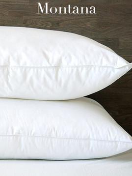 Montana Down Pillow