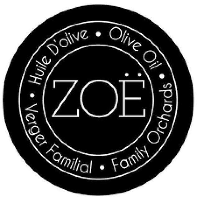 Zoe Oils