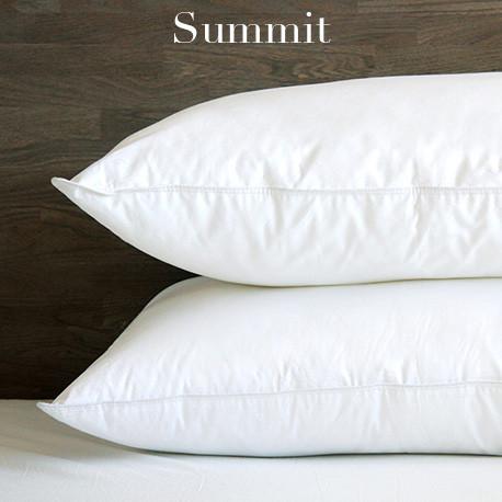 Summit Feather Pillow