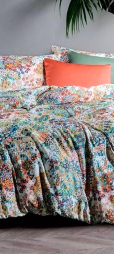 Monet Duvet Cover Set
