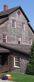 Moulin à laine d'Ulverton