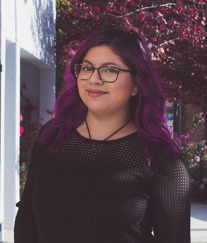Ruby Lopez, Hairstylist & Makeup Artist