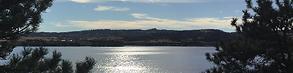 Angostura Reservoir | Angostura Lodge