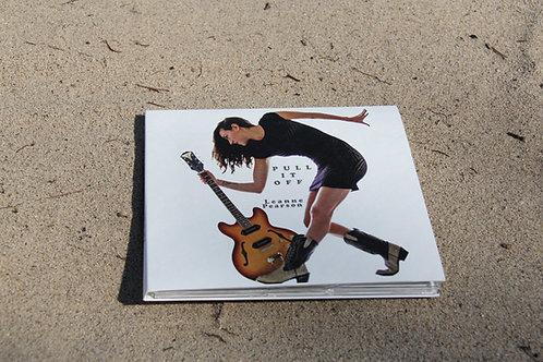 """""""Pull It Off"""" Album"""