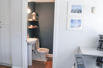 Our home features photos I took!! These 2 were taken in Manitoba!
