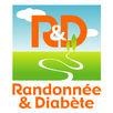 Logo de l'association Randonnée & Diabète