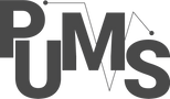 Logo de PUMS