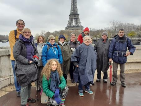 """Randonnée de la """"Meilleure voie de dauphine au Luxembourg"""""""