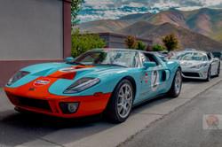 Ford GT & Ferrari at SVAC-6651