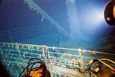 Titanic bow anchor-David Concannon.jpg