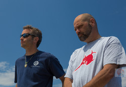 Evan Kovacs &Richie Kohler Britannic