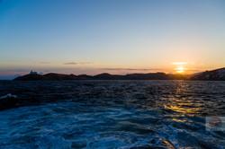 Kea Sunrise © David Concannon