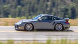 Porsche 911 Turbo S _ 200 mph-1291-David Concannon