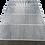 Thumbnail: แสลทสามเหลี่ยมติดกรอบเหล็กแบน