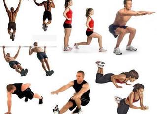 Por que precisamos praticar exercícios?