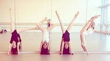 Prepare-se para aulas de Ballet