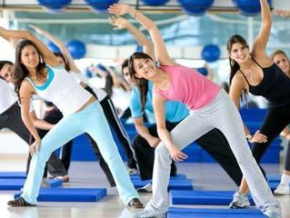 Exercícios físicos – entenda sua importância!