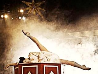 """Espetáculo """"O Circo"""""""