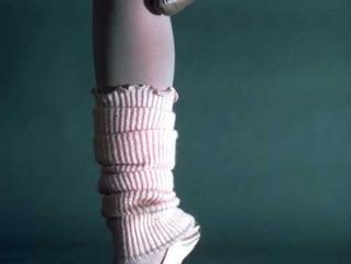 Dicas para Bailarinos melhorar o seu equilíbrio