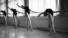 Os benefícios do Ballet para o corpo