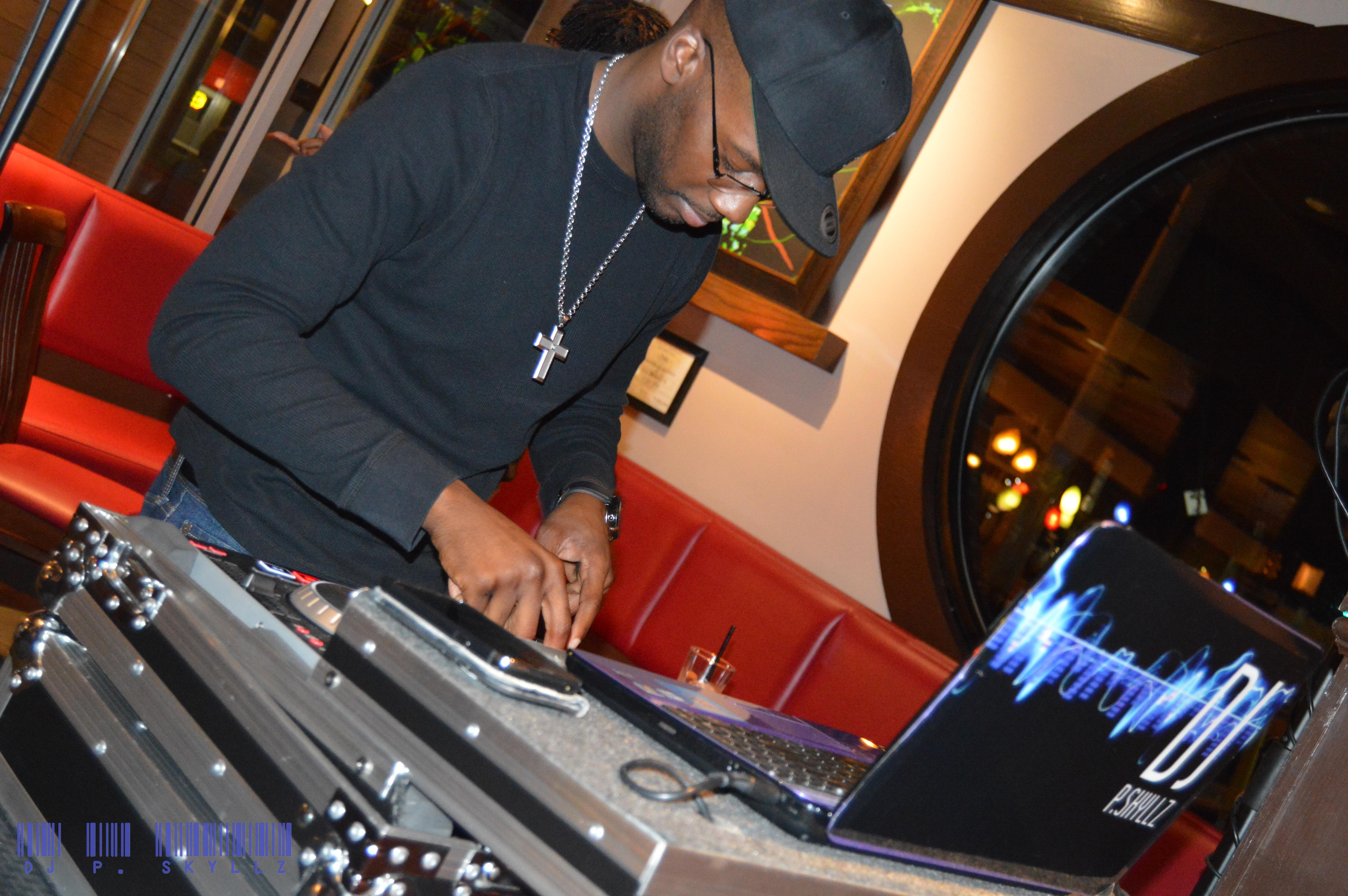 DJ P. Skyllz 37