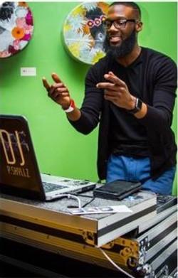 DJ P. Skyllz 301