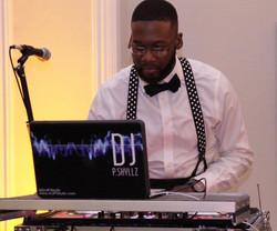 DJ P. Skyllz 50
