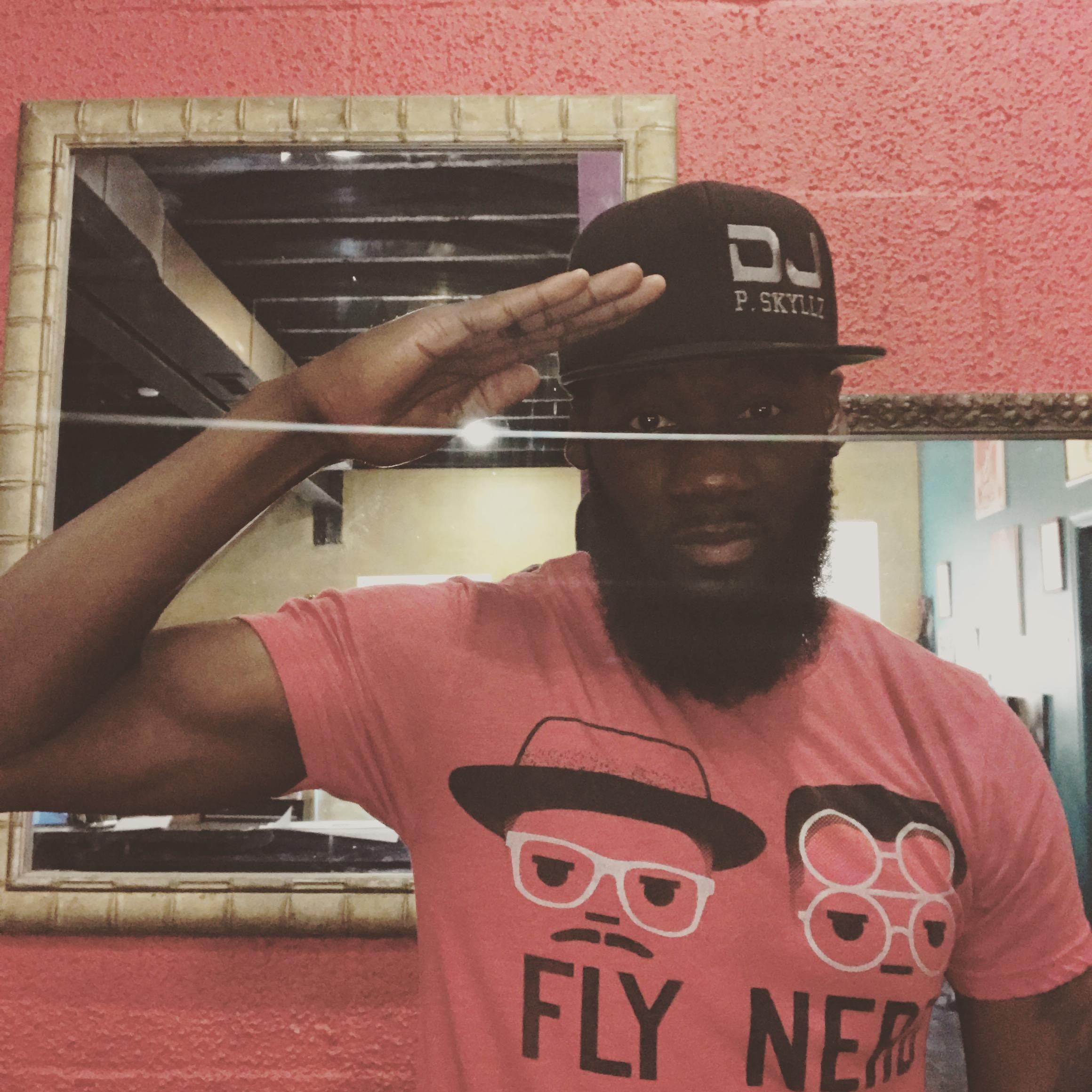 DJ P. Skyllz 66