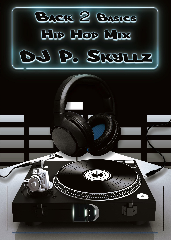 DJ P. Skyllz 75