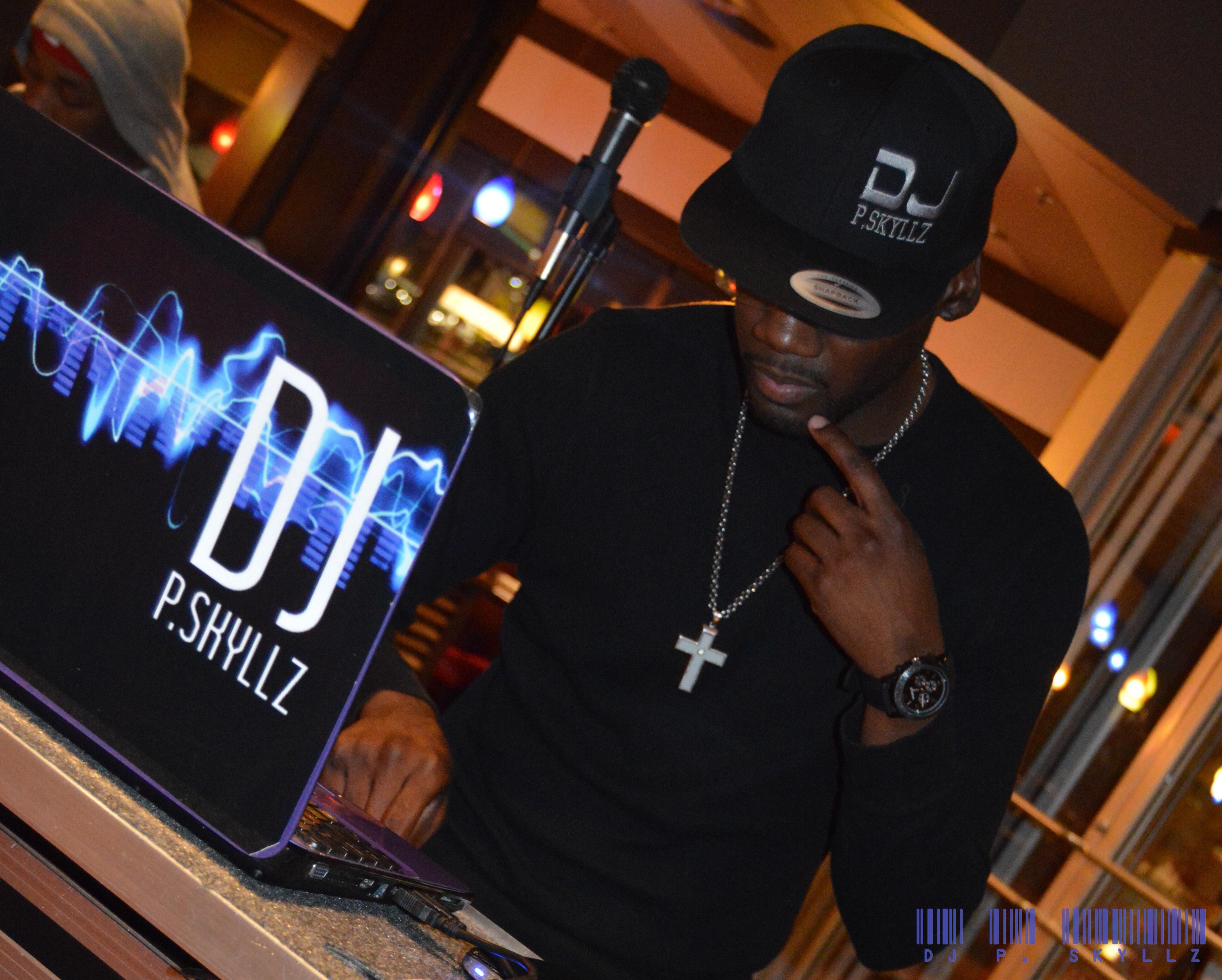 DJ P. Skyllz 33