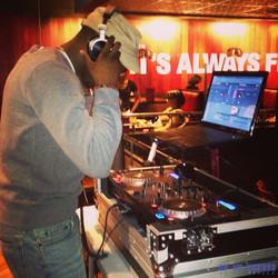 DJ P. Skyllz 2