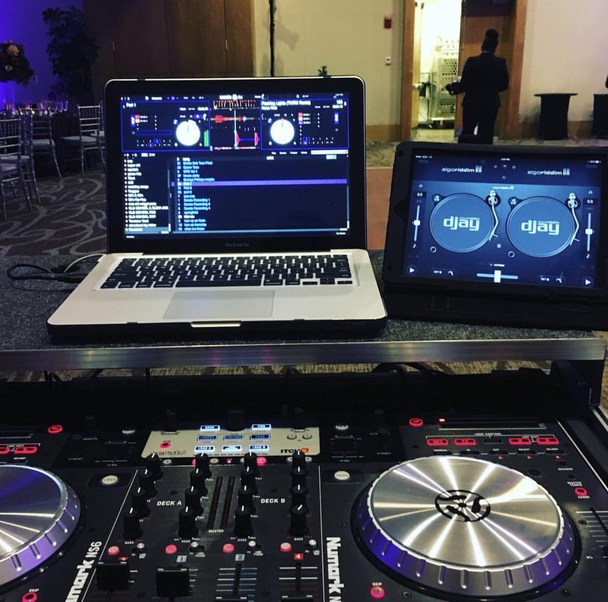 DJ P. Skyllz 49