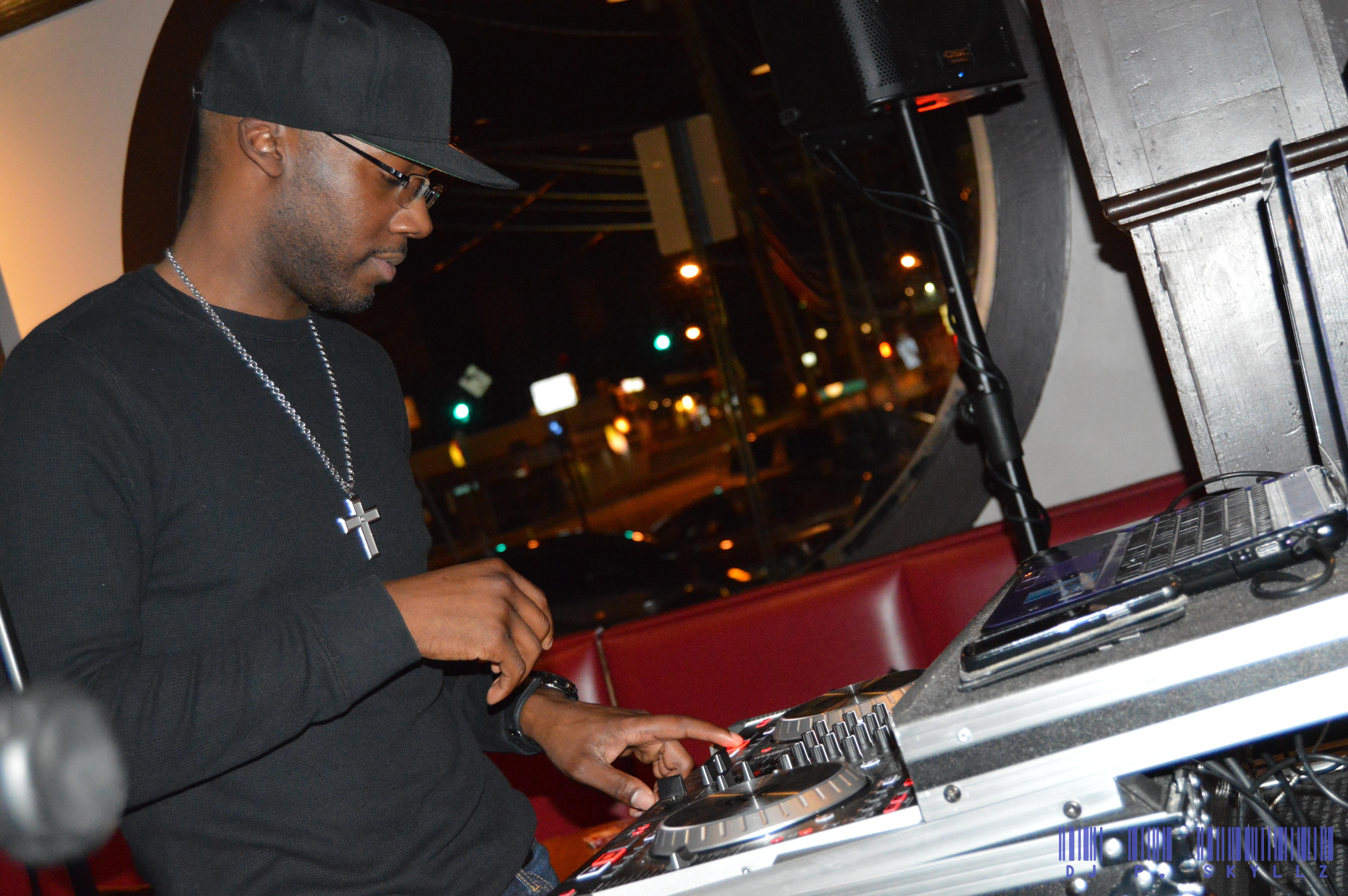 DJ P. Skyllz 28